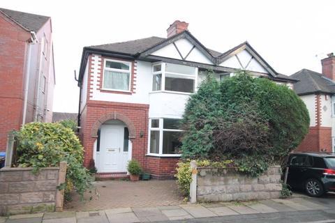 3 bedroom semi-detached house - Sackville Street, Basford