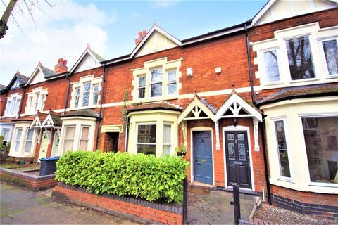 3 bedroom terraced house for sale - Second Avenue, Selly Oak, Birmingham