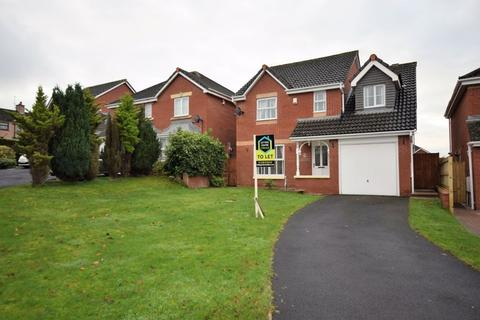 4 bedroom detached house to rent - Dalesman Drive, Carlton Grange, Carlisle
