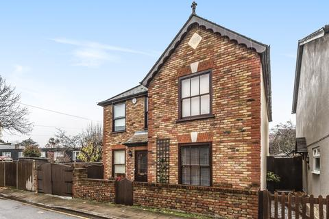 4 bedroom detached house for sale - Horsley Road Bromley BR1