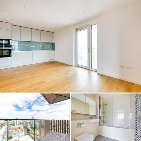 2 bedroom apartment for sale - Mapleton Crescent, Wandsworth, London, SW18