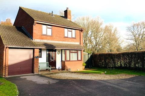 4 bedroom house for sale - Rose Close, Tiverton