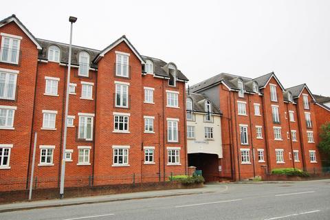 2 bedroom apartment to rent - Wilderspool Causeway, Warrington, WA4