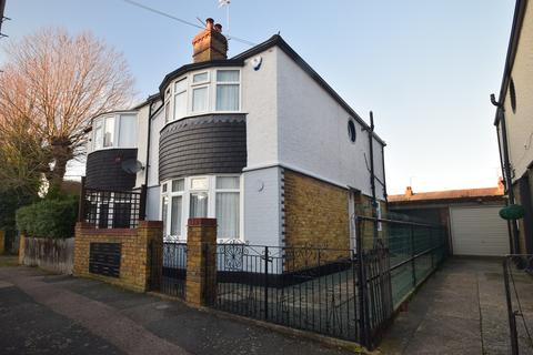 2 bedroom semi-detached house for sale - Larkfield Avenue, Gillingham, ME7