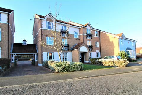 2 bedroom apartment - Birkdale, Whitley Bay
