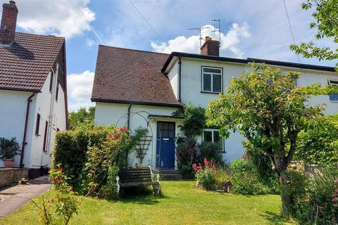 3 bedroom semi-detached house for sale - GREAT PROJECT! South Road, Puckeridge, Herts