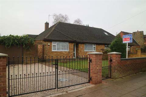 3 bedroom semi-detached bungalow for sale - Stoneyford Road, Sutton-In-Ashfield