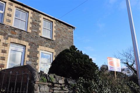 2 bedroom terraced house for sale - Pwllhobi, Aberystwyth, Ceredigion, SY23
