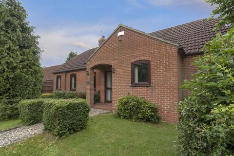 3 bedroom detached bungalow for sale - Holly Mount, Kneesall, Newark