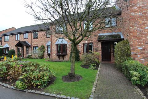 1 bedroom sheltered housing for sale - Cyril Bell Close, Lymm