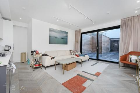 2 bedroom apartment to rent - Pitfield Street, London, N1