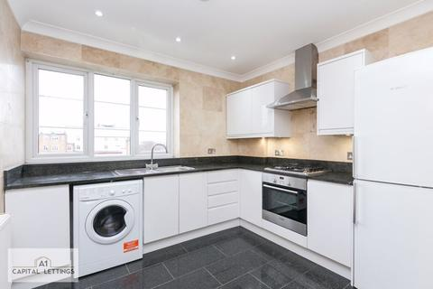 3 bedroom apartment to rent - Powys Court, Bounds Green