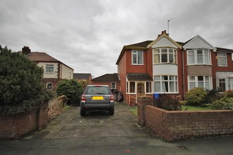 3 bedroom semi-detached house - Norlands Lane, Widnes, WA8