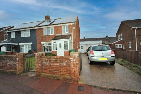 3 bedroom semi-detached house for sale - Chaucer Avenue, Hartlepool