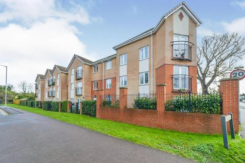 1 bedroom apartment for sale - Olympic Court, Cannon Lane, Stopsley, Luton, Bedfordshire, LU2 8DA