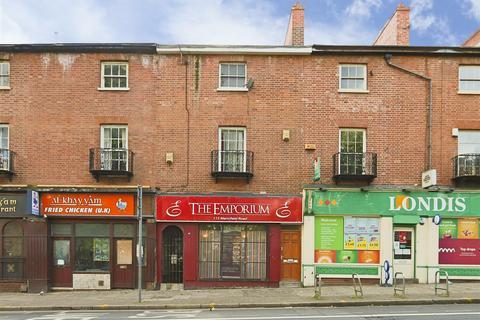 Shop for sale - Mansfield Road, Nottingham, Nottinghamshire, NG1 3FQ
