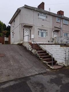 3 bedroom house - Gwilli terace, Mayhill, Swansea.
