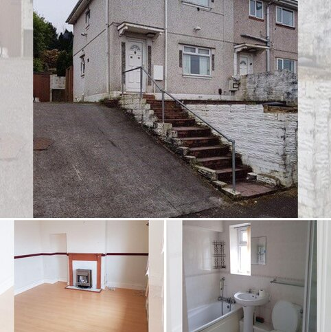 3 bedroom house to rent - Gwilli terace, Mayhill, Swansea.