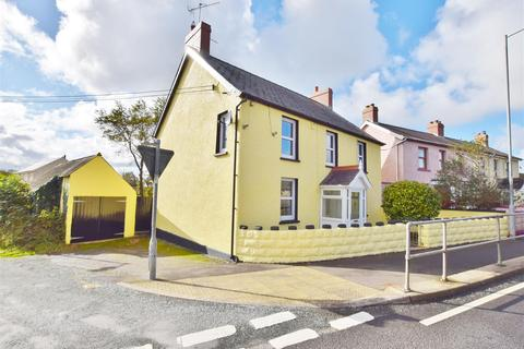 4 bedroom detached house for sale - Dwrbach, Fishguard