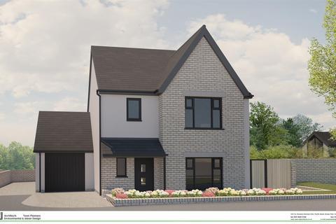 4 bedroom detached house for sale - Woodland Grove, Machen