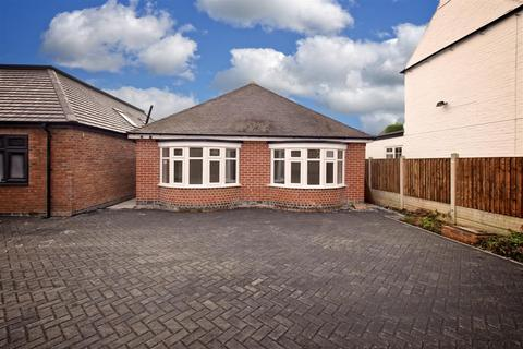 2 bedroom detached bungalow for sale - Main Street, Overseal, Swadlincote