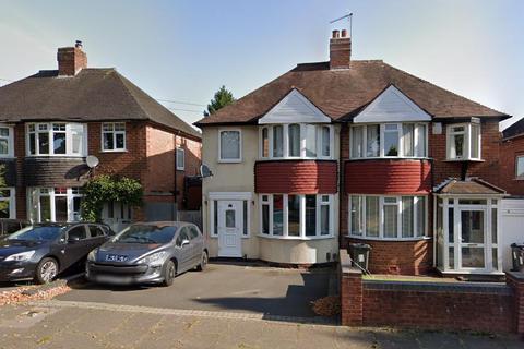 3 bedroom semi-detached house for sale - Saxondale Avenue, Birmingham