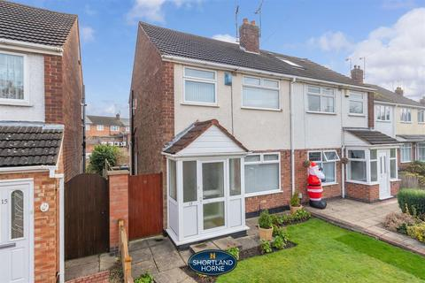3 bedroom semi-detached house - Angela Avenue, Potters Green, Coventry, CV2 2GH