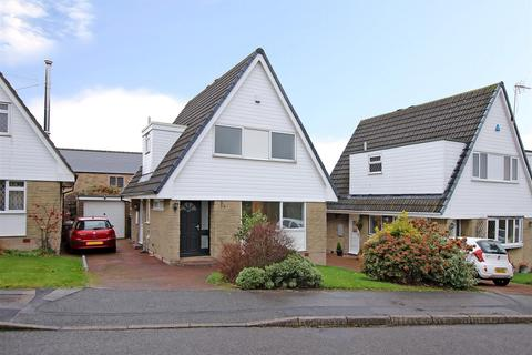3 bedroom detached house for sale - Wentworth Road, Dronfield Woodhouse, Dronfield