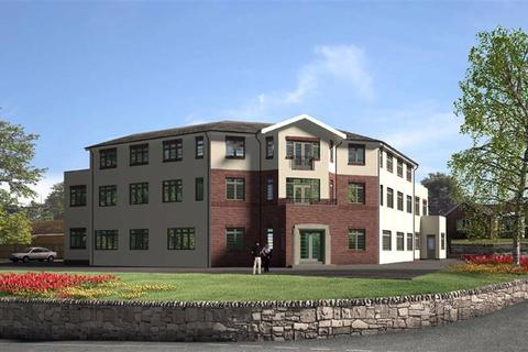 2 bedroom apartment for sale - Apartment 4, Wooler, Northumberland, NE71
