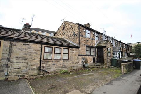 2 bedroom terraced house - Highgate Road, Queensbury, Bradford
