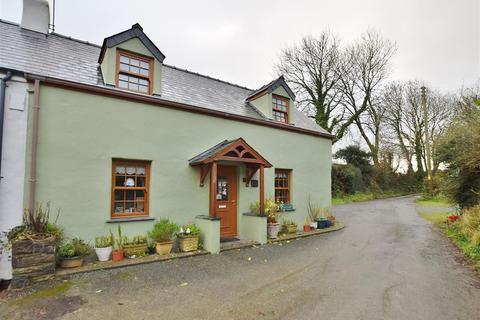 2 bedroom cottage for sale - Wallis