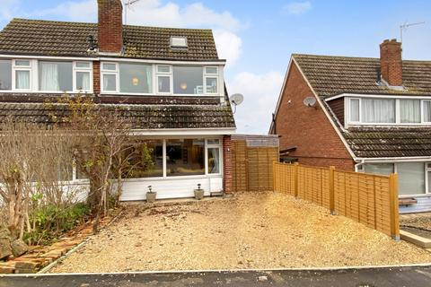 4 bedroom semi-detached house for sale - Henley Drive, Highworth, Wiltshire, SN6
