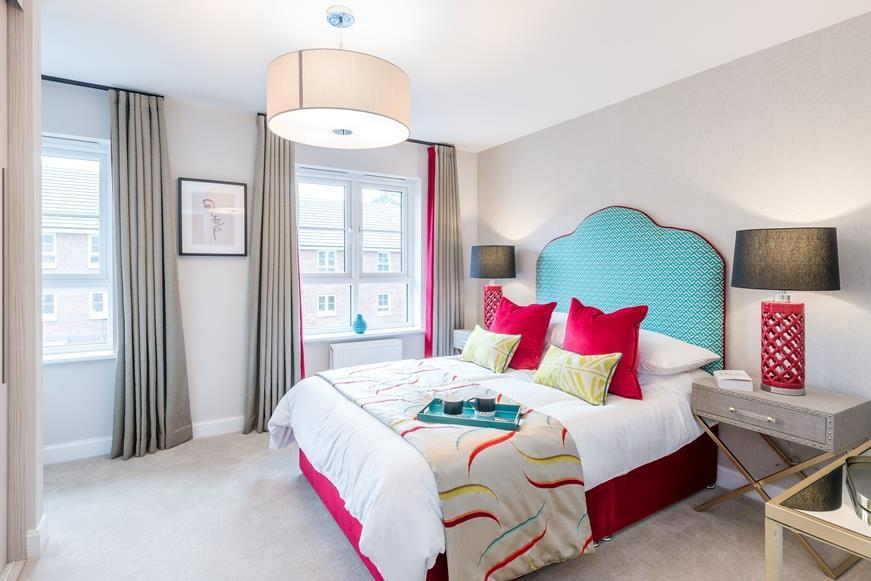 Turnberry Show Home