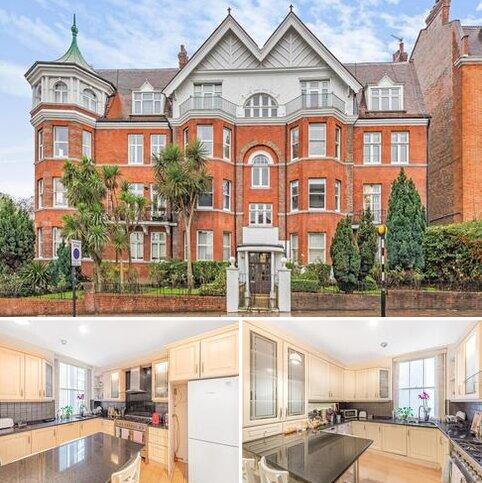 3 bedroom flat for sale - West End Lane, West Hampstead