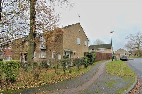 3 bedroom end of terrace house for sale - Wellington Close, Crawley, West Sussex. RH10 3JN