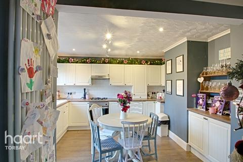 3 bedroom end of terrace house - Happaway Road, Torquay