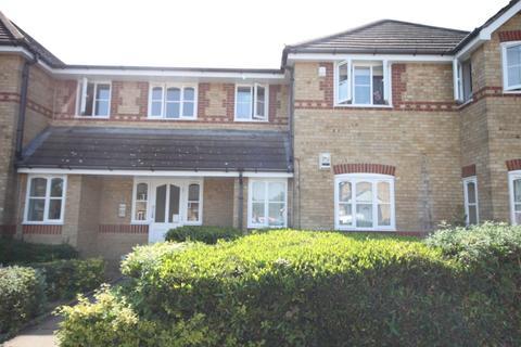 1 bedroom flat for sale - Larkspur Gardens, Luton, LU4