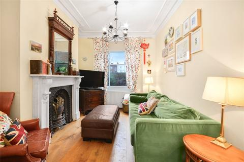 3 bedroom house for sale - Sutherland Square, Elephant and Castle, London, SE17