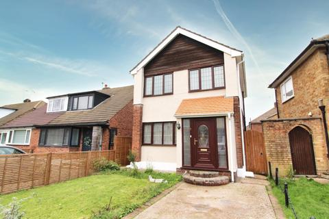 3 bedroom detached house for sale - Karen Close, Brentwood, Essex, CM15
