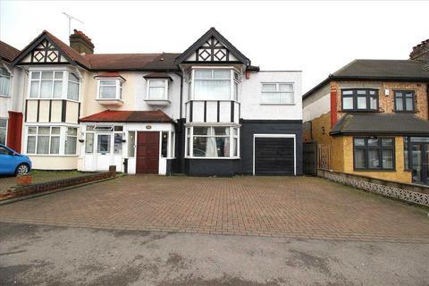 5 bedroom semi-detached house to rent - Eastern Avenue, Redbridge, Ilford