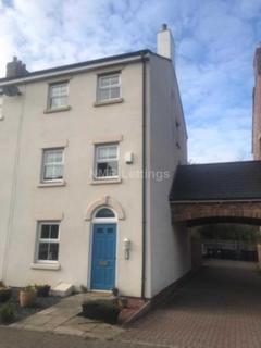 4 bedroom townhouse to rent - Kirkwood Drive, Nevilles Cross