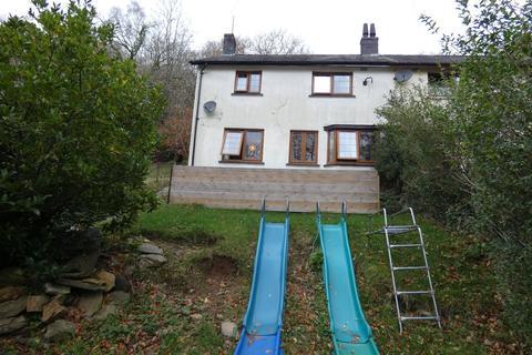 3 bedroom semi-detached house for sale - 7 Swn Y Nant, Bontddu, Dolgellau LL40 2UB