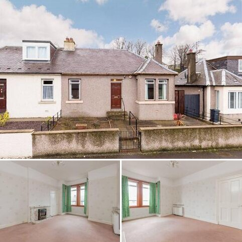 2 bedroom semi-detached bungalow for sale - 107 Restalrig Avenue, Edinburgh, EH7 6PN