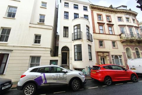 Studio to rent - Grafton Street, Brighton, BN2