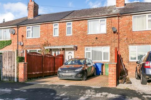 3 bedroom terraced house - Wellington Road, Beverley, HU17