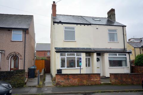 2 bedroom semi-detached house - Farnsworth Street, Hasland, Chesterfield, S41 0PD
