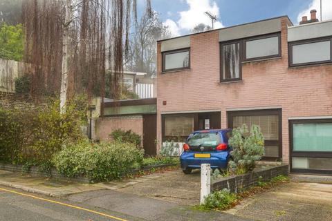 4 bedroom end of terrace house for sale - Jacksons Lane, Highgate Village, London, N6