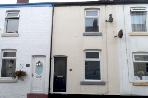 2 bedroom terraced house to rent - Danesbury Place, Blackpool, FY13LX