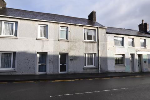3 bedroom terraced house for sale - 31 Water Street, Carmarthen SA31 1RG