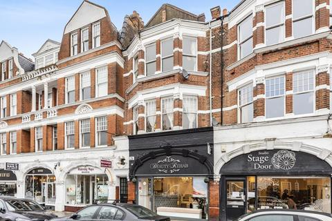 3 bedroom flat for sale - Fortis Green Road, Muswell Hill